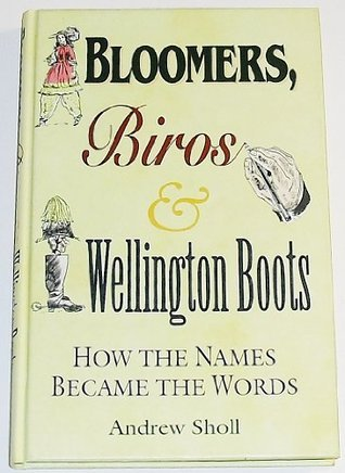 Bloomers Biros And Wellington Boots How  by  Andrew Sholl