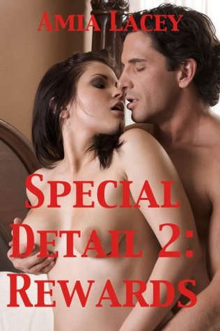 Special Detail 2: Rewards  by  Amia Lacey