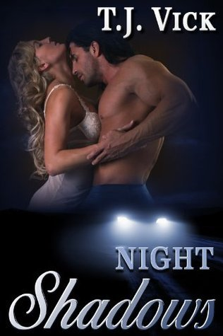 Night Shadows (Manchester Security Series)  by  T.J. Vick