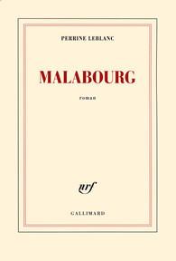 Malabourg  by  Perrine Leblanc