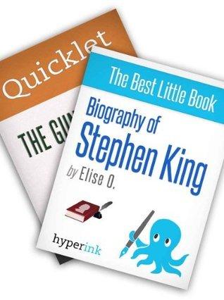 The Ultimate Stephen King Quicklet Bundle Hyperink Publishing