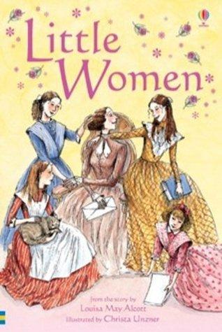 LITTLE WOMEN (non illustrated)  by  Louisa May Alcott