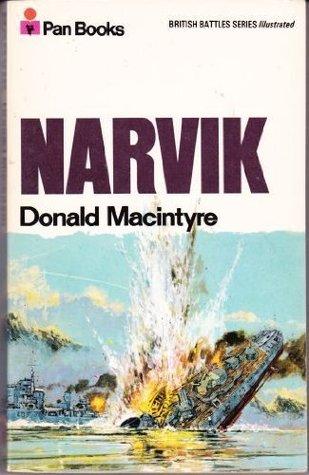 La Batalla Del Atlántico Donald G.F.W. Macintyre