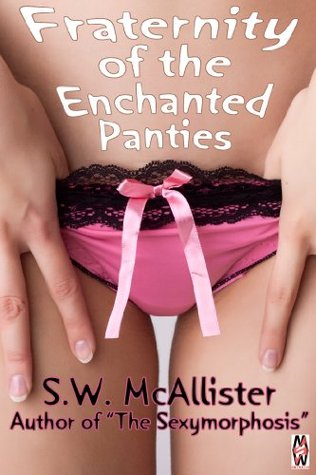More Naughty Buttons  by  S.W. McAllister