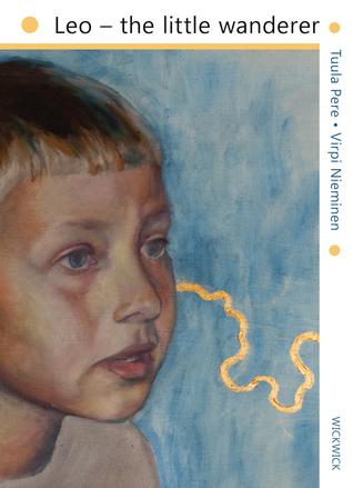 Leo - The Little Wanderer Tuula Pere