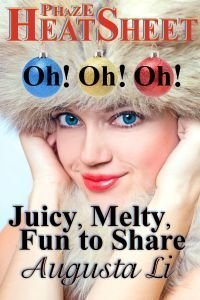 Juicy, Melty, Fun To Share  by  Augusta Li
