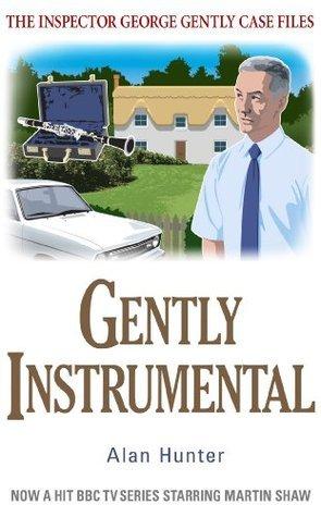 Gently Instrumental Alan Hunter