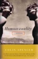 Homosexuality: A History Colin Spencer