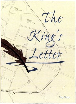 The Kings Letter Tony Berry