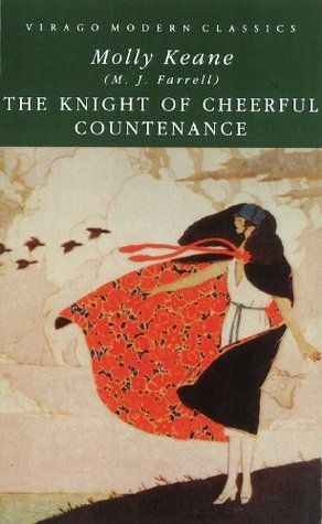 The Knight Of Cheerful Countenance  by  Molly Keane