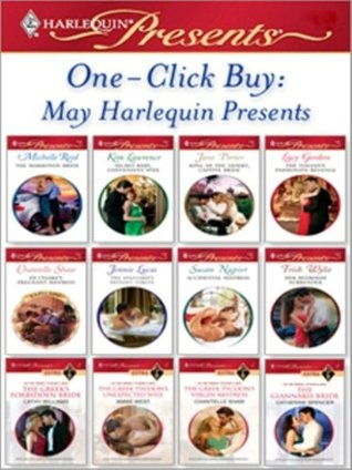One-Click Buy: May Harlequin Presents Michelle Reid