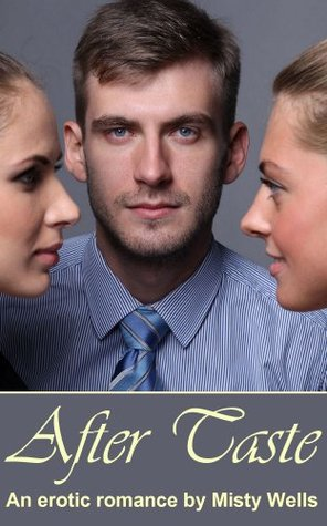 After Taste - An Erotic Romance  by  Misty Wells