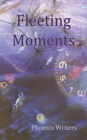 Fleeting Moments Claire Yates
