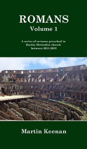 Romans Volume 1 Martin Keenan