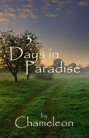 3 Days in Paradise Chameleon