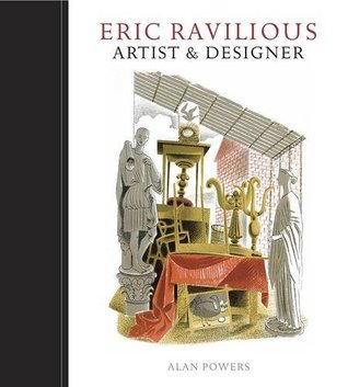 Eric Ravilious: Artist and Designer  by  Alan Powers