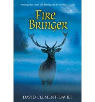 Paperback on 16-Aug-2007  by  David Clement-Davies