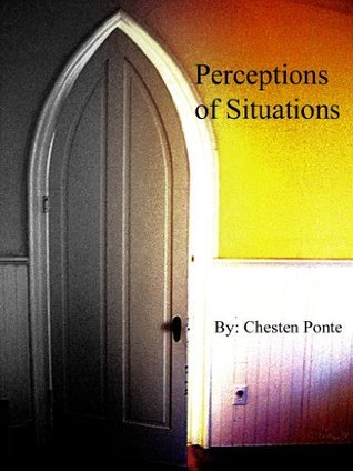 Perceptions of Situations  by  Chesten Ponte