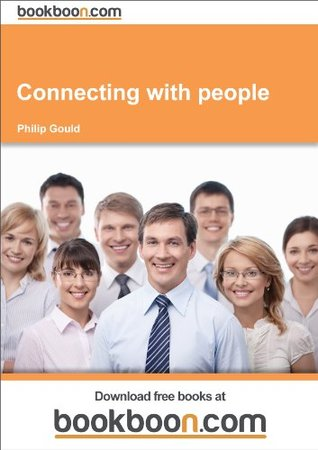 Connecting with people Philip Gould