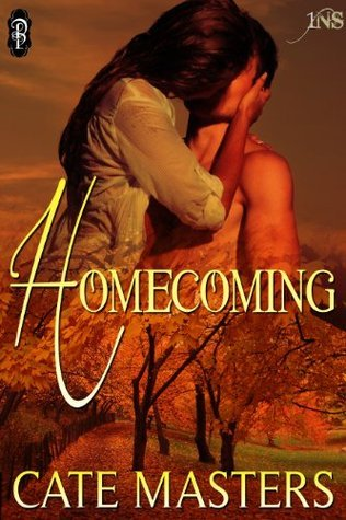 Homecoming (1Night Stand Series)  by  Cate Masters