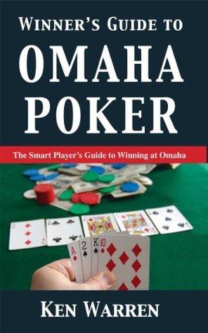 Winniers Guide to Omaha Poker  by  Ken Warren