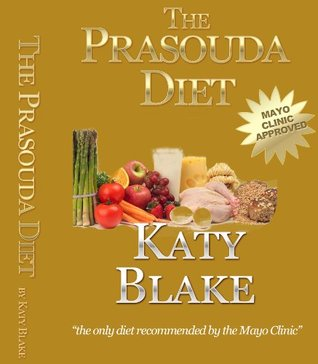 Prasouda Diet Katy Blake