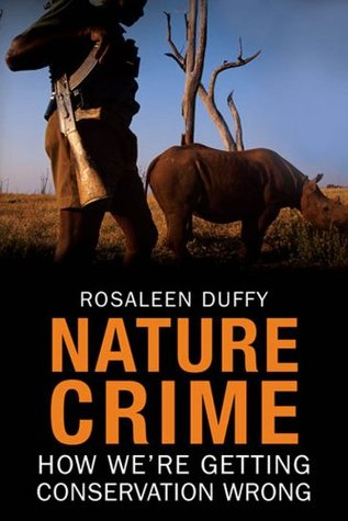Nature Crime  by  Rosaleen Duffy
