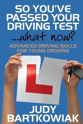 NLP for Young Drivers  by  Judy Bartkowiak