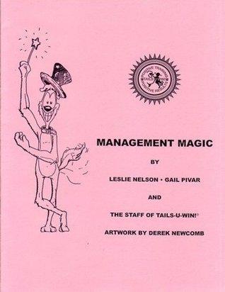 Management Magic Gail Pivar
