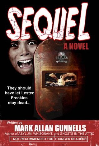 Sequel  by  Mark Allan Gunnells