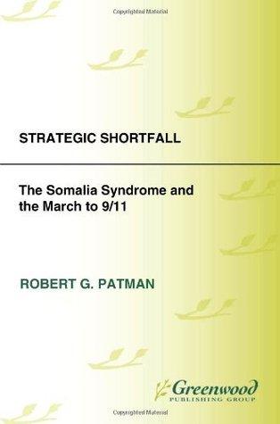 Security in a Post-Cold War World Robert G. Patman