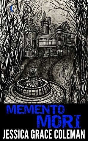 Memento Mori (A Little Forest Paranormal Mystery) Jessica Grace Coleman