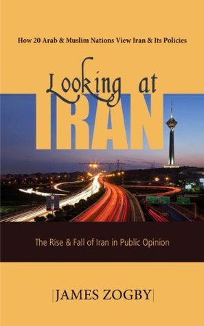 Looking at Iran James Zogby