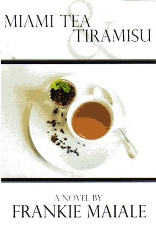 Miami Tea and Tiramisu (blush factor 4)  by  Frankie Maiale