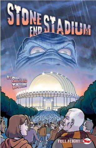 Stone End Stadium  by  Richard Taylor