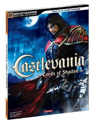 Castlevania: Lords of Shadow Official Strategy Guide Tim Bogenn