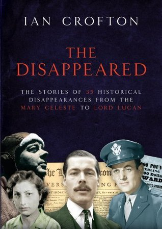 The Disappeared  by  Ian Crofton