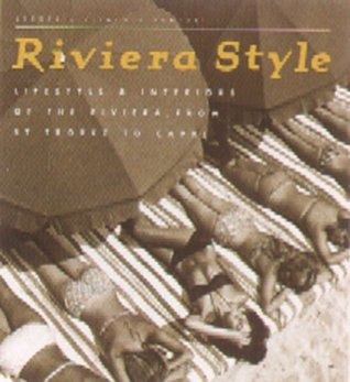 Riviera Style  by  Diane Berger