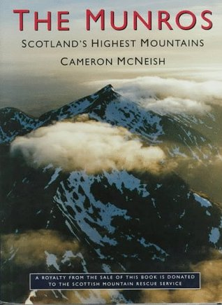 Munros  by  Cameron McNeish