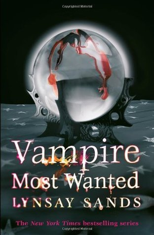 Vampire Most Wanted (Argeneau Vampire 20)  by  Lynsay Sands