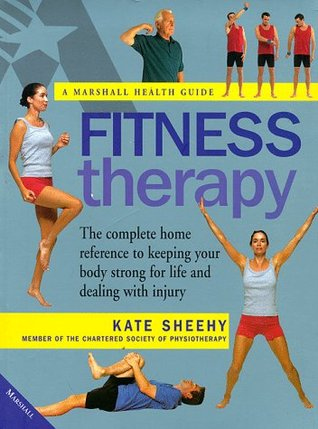 Fitness Therapy Kate Sheehy