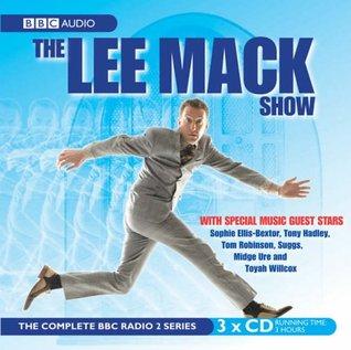 The Lee Mack Show  by  Lee Mack