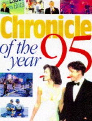 Chronicle of the Year 1995  by  DK Publishing