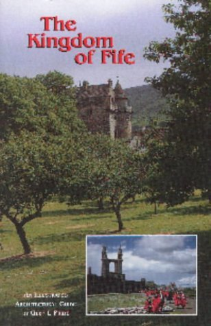 Dictionary Of Scottish Building  by  Glen L. Pride
