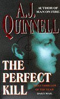 Perfect Kill, the  by  A.J. Quinnell