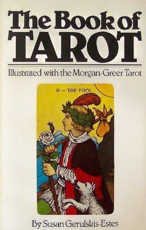 The Book of Tarot  by  Susan Gerulski Estes