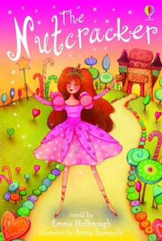 The Nutcracker Gift Edition Emma Helborough