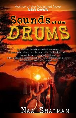 Sounds of the Drums Naa Shalman