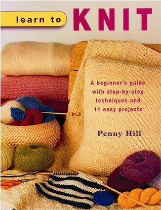 Learn To Knit Penny Hill