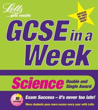 GCSE in a Week: Science  by  Kevin Byrne